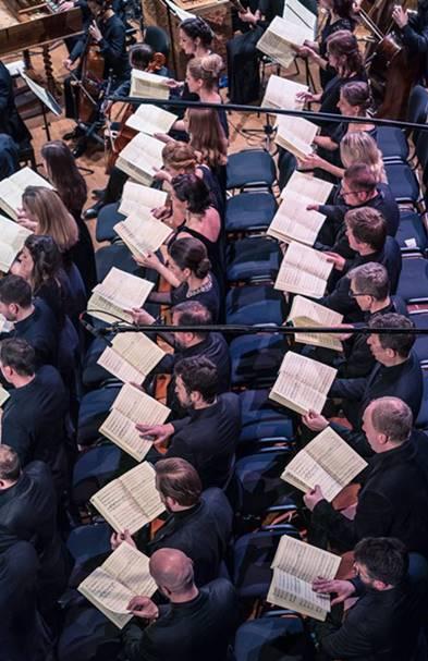 Samson de Haendel en Cracovia, desde el Centro de congresos ICE en Polonia, dentro del Festival Misteria Paschalia, vídeo del concierto del oratorio de Georg Friedrich Händel