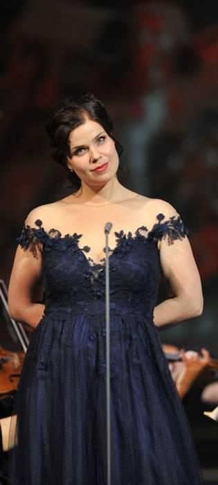 Gala 100º aniversario Ópera de Letonia concierto