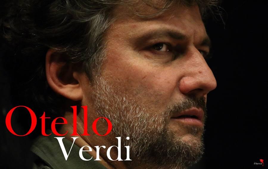 Otello de Verdi con Kaufmann y Harteros
