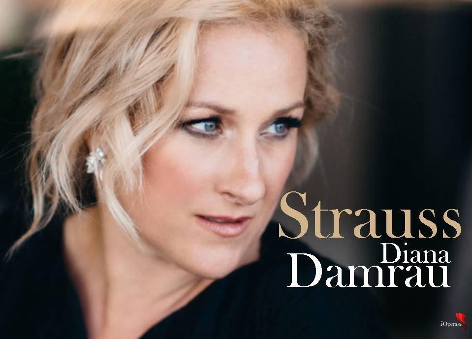 Cuatro últimas canciones por Diana Damrau