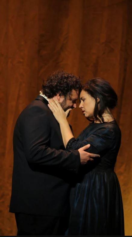 Gala 350 años Ópera de París Sonya Yoncheva Bryan Hymel