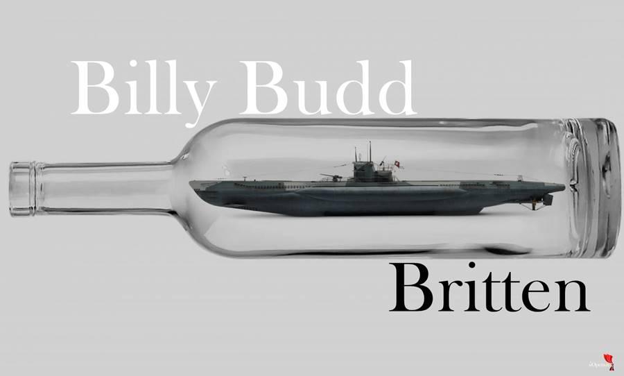 Billy Budd de Benjamin Britten en Oslo