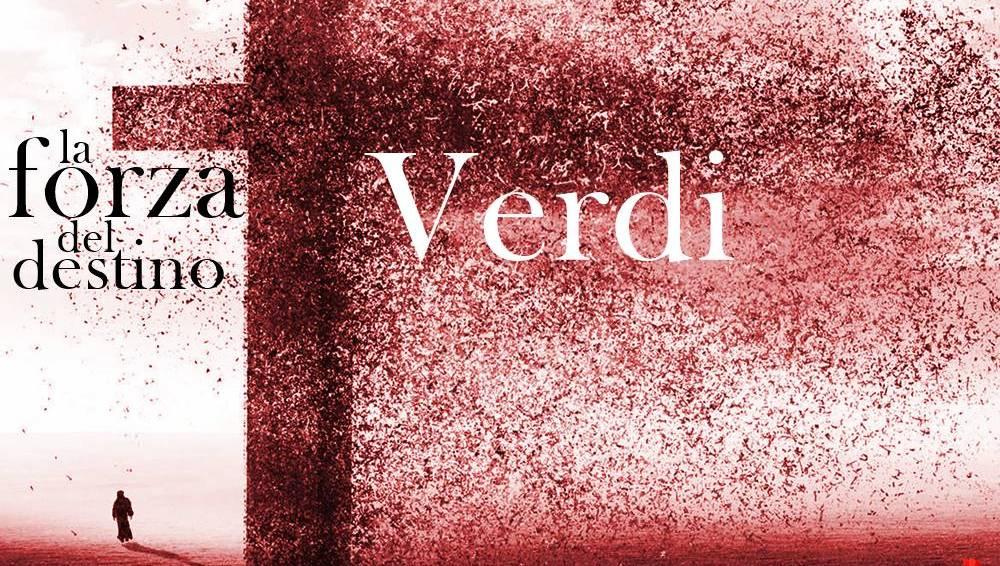 La forza del destino Giuseppe Verdi