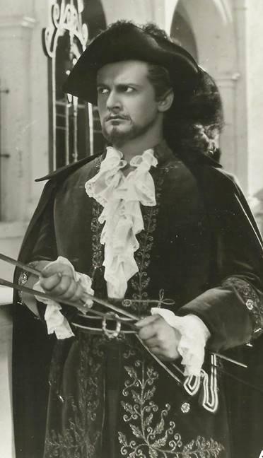 La forza del destino de Giuseppe Verdi Tito Gobbi como Don Carlos