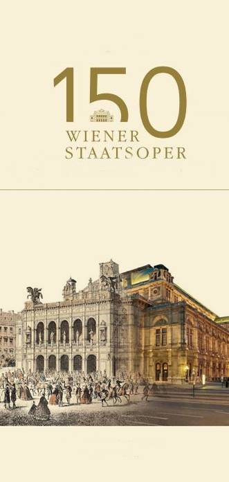 Concierto 150 años de la ópera de Viena vídeo aniversario
