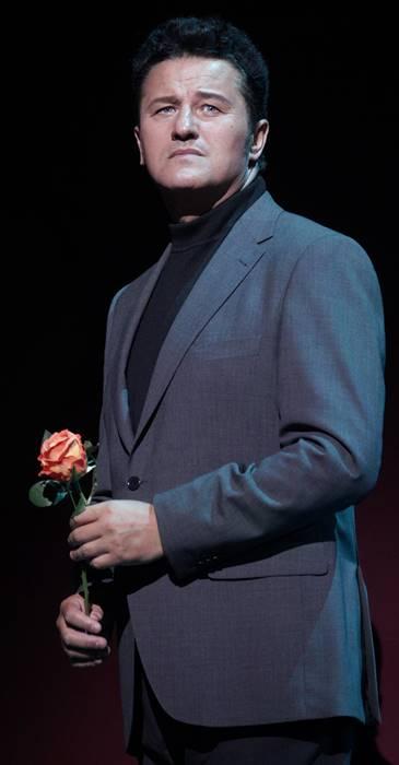Faust de Gounod en el Real Piotr Beczala