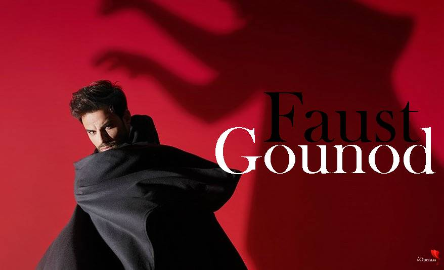 Faust de Gounod en el Real