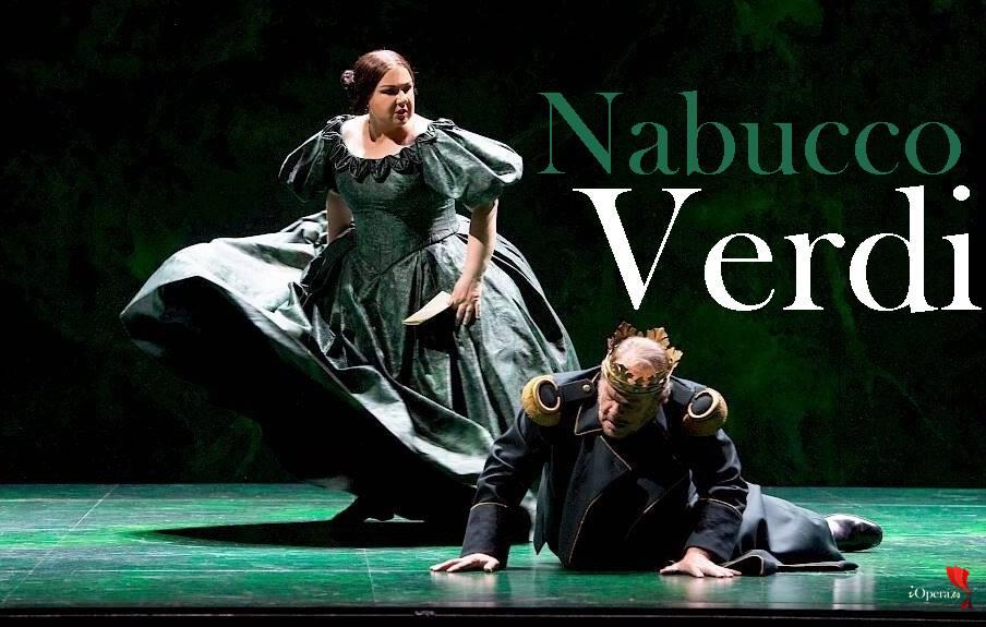 Nabucco de Verdi desde Zurich