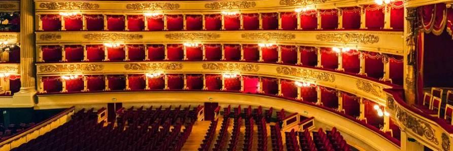 Ópera en cuarentena, la Scala de Milán vídeo iopera