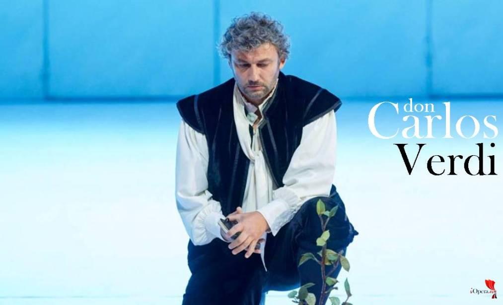 Ópera gratuita desde Viena Jonas Kaufmann iopera