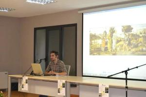 """Conferenza associazione """"Leonardo"""""""