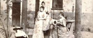 Gente Bassi e Crivelli al pozzo Vercellino ricerca genealogica