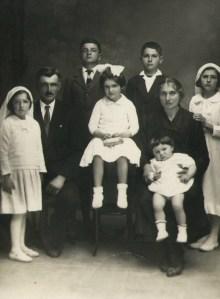 Famiglia Bonomi