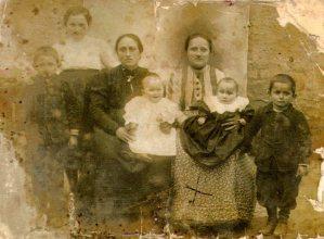 famiglia radaelli, genealogia, radaelli, fotografi storici