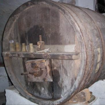 Il vino lombardo lungo l'Adda