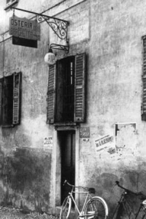 Giuseppe Baghetti, torni, scultura, Trezzo, arte, Adda, Valverde, osteria storica, poesia dialettale, poesia lombarda, turismo Adda