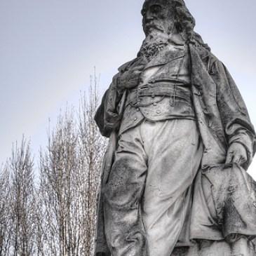 Vitaliano Crivelli, nobile patriota in fuga da Milano