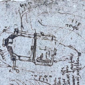 Castello di Trezzo, sentinella di pietra