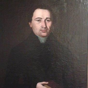 Enrico Rizzoli, il ritratto ritrovato