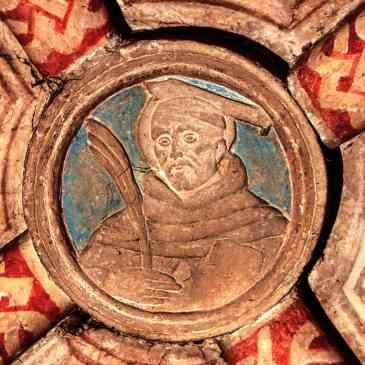 Trezzo, tombe ritrovate (1815) e Boldi l'inquisitore