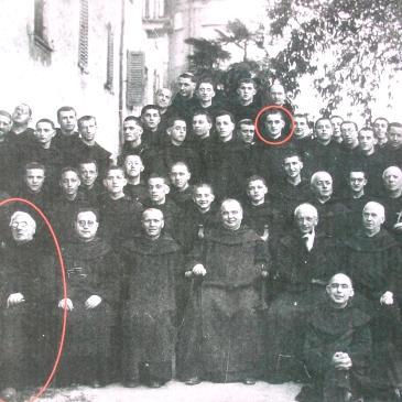 Padre Benigno Calvi, ruvida stoffa di santità