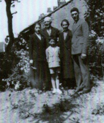 La famiglia dei Villa carbonai da Brentana, poi a Trezzo su via de' Magri