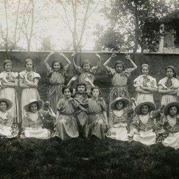 Fotografi storici, dalla lastra al rullino