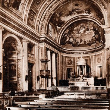 Vaprio 1868: in filigrana al testamento Andreoni