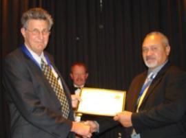 2009 Niemac Award winners