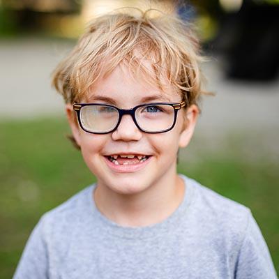 Defectos refractivos de la infancia. Enfermedades y tratamientos para los problemas oculares por el Instituto Oftalmológico Recoletas.