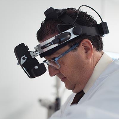 Ptosis Palpebral Infantil. Enfermedades y tratamientos para los problemas oculares por el Instituto Oftalmológico Recoletas.