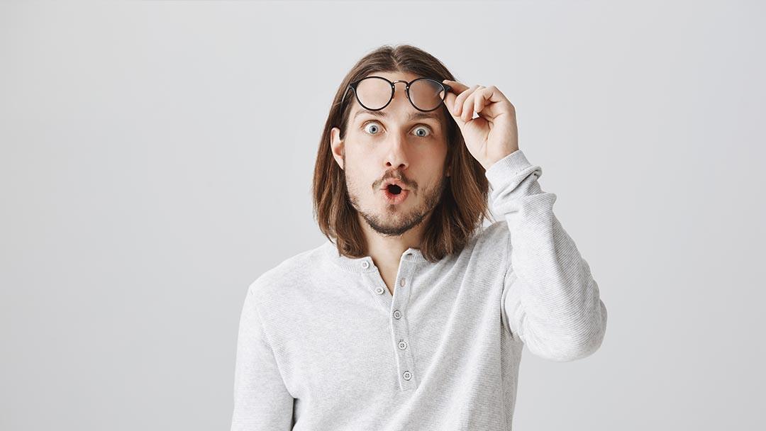 Salud visual en adultos jóvenes