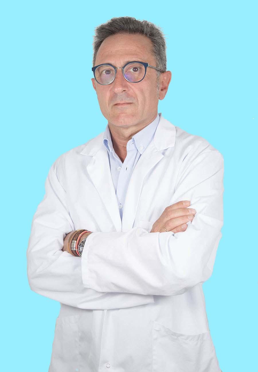 Dr. Piñuel González. Centro Médico Recoletas Avenida de Castilla