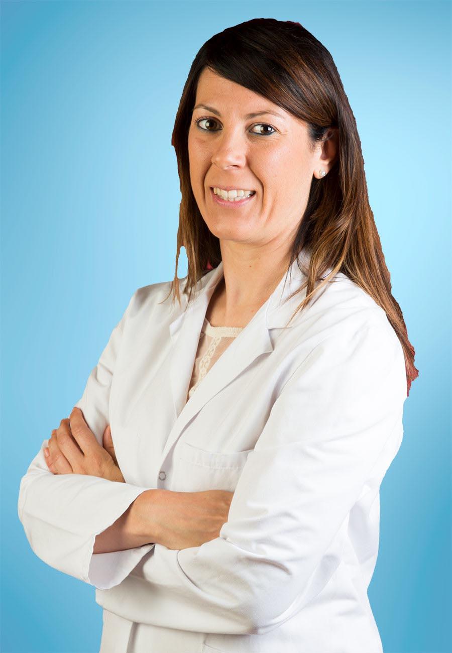 Sra Alonso del Rey. Cuadro Médico IOR