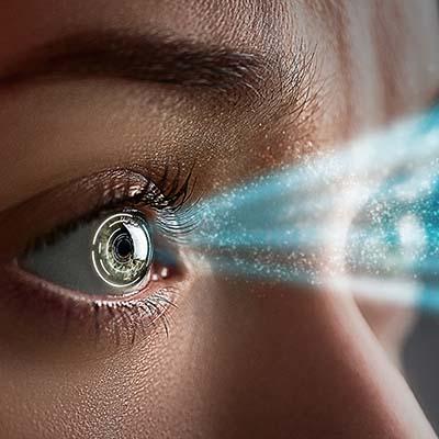 Uveítis Posterior. Enfermedades y tratamientos oculares que se tratan en el Instituto Oftalmológico Recoletas.