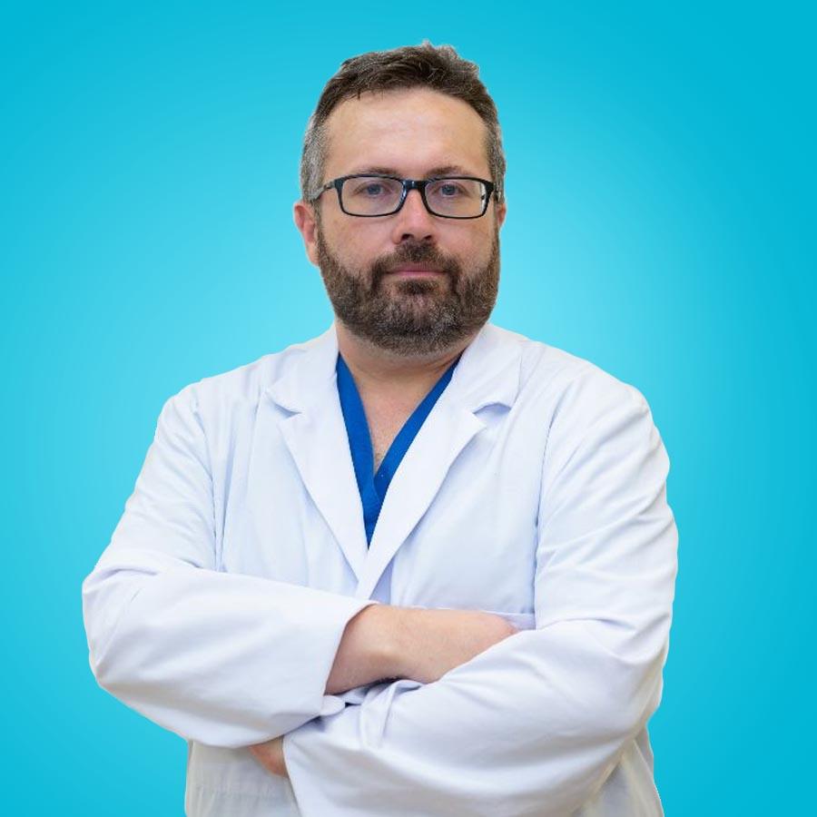 DR. GONZÁLEZ ROMERO