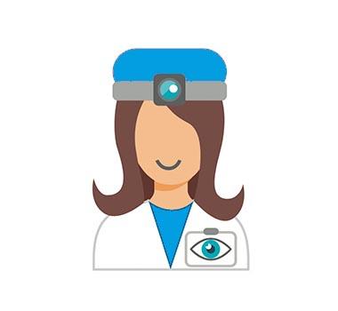 Catarata Center. Personalización máxima en su cirugía de la catarata en el Instituto Oftalmológico Recoletas.