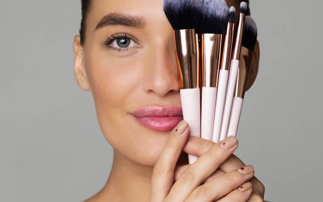 Salud ocular en el maquillaje. Instituto Oftalmológico Recoletas