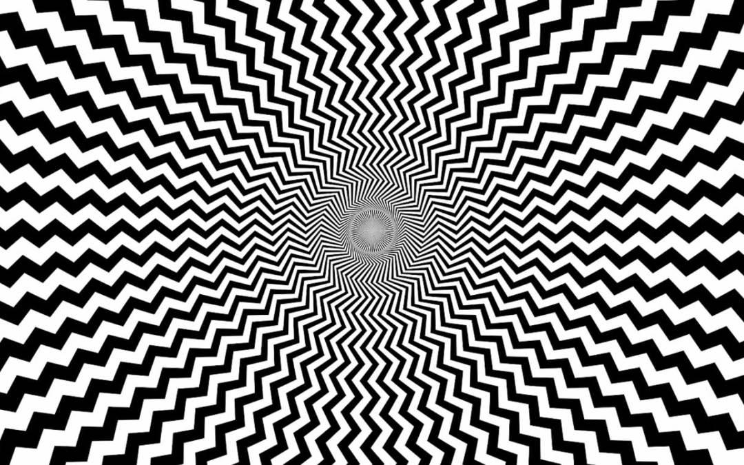 Ilusiones ópticas: cómo son y cuáles hay