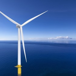 World's Largest Offshore Wind Farm Will Power 4.5 Million Homes