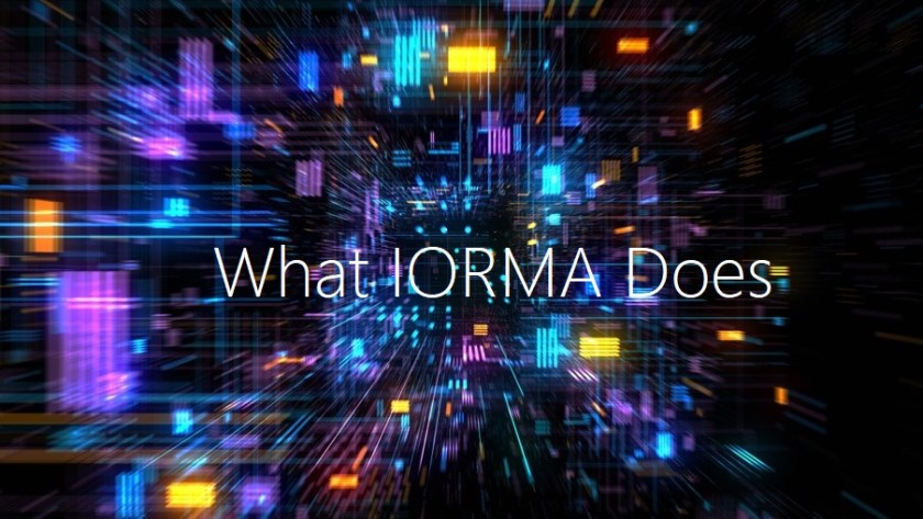 IORMA Consulting - Image 5A