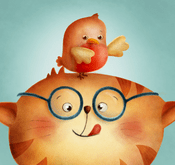 Choro and Robin Adventure iPad App Review Feature