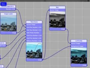 Nodality iPad App Review ss1