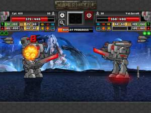 supermechs ipad game review ss1