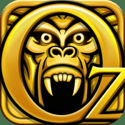 temple run oz iphone app featured