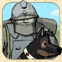 valiant hearts iphone game featured