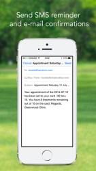 kaly calendar iphone app review ss2
