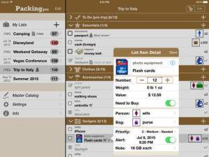 packing pro ipad app review ss1