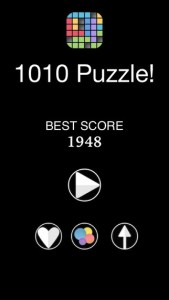 1010 puzzle iphone game review ss1