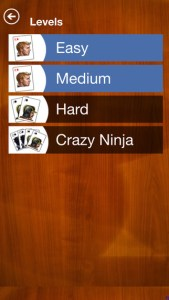 speed the card game iPhone app review ss2